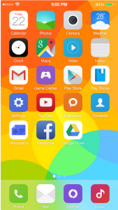 Download iLauncher 3.5.2