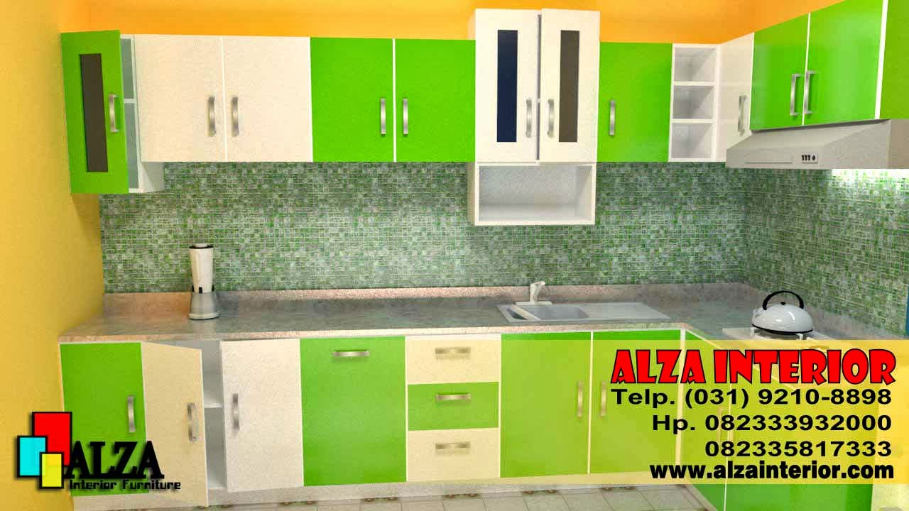 Jual Kitchen set malang