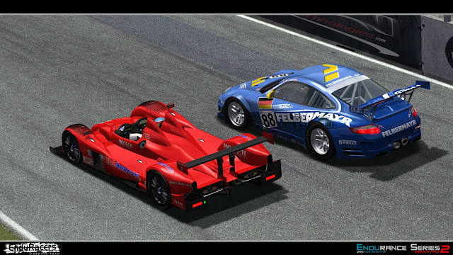 Previews enduracers series sp2 rfactor