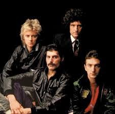 Lirik Lagu Queen We Will Rock You