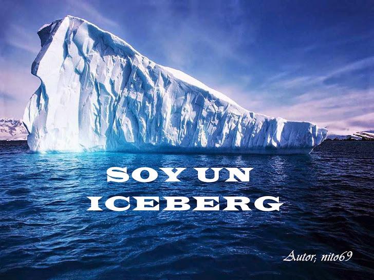 SOY UN ICEBERG