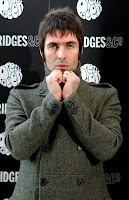 Liam Gallagher's confrontation with