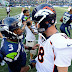 Seahawks vs. Broncos Results NFL 2015 Preseason Week 1