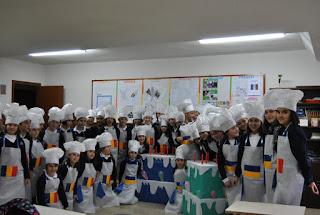 Cocineros por el Mundo