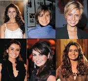 . Pecado? A cada nova personagem Giovanna Antonelli muda as madeixas.
