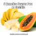 6 Remedios caseros para la gastritis