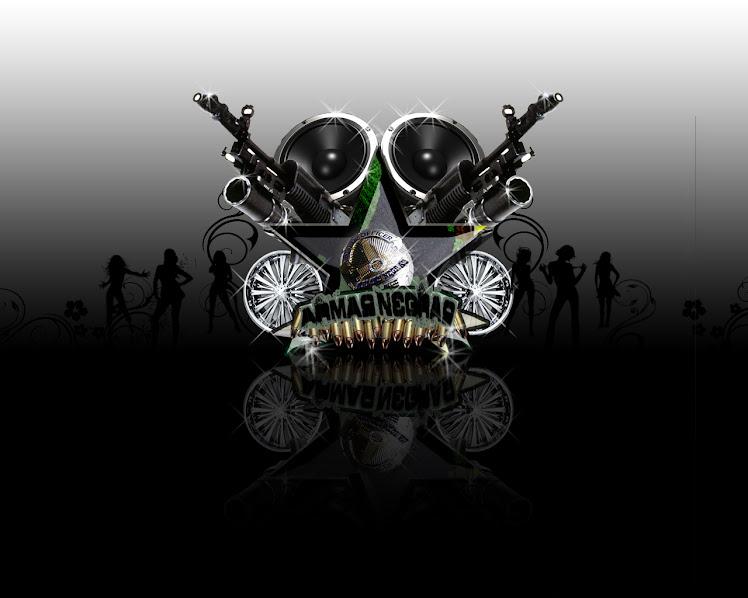Armas Negras Logo