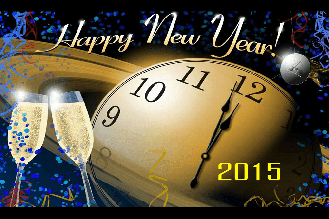 happy new year images 2015