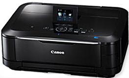 Canon PIXMA MG6140 Driver Download