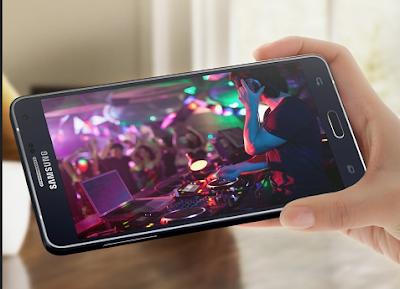 Spesifikasi dan Harga Samsung Galaxy A7 Terbaru