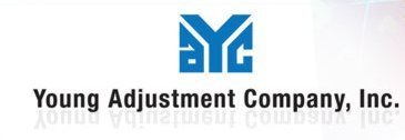 "<a href=""http://www.youngadjustment.com"">Young Adjustment Company, Inc.</a>"