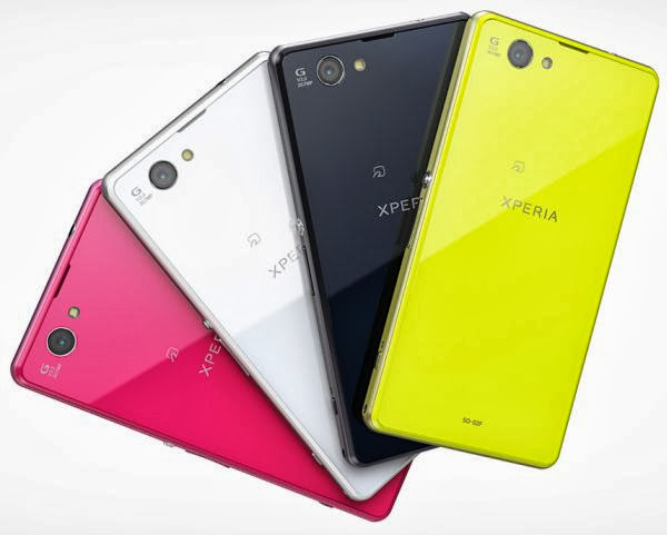 Sony Xperia Z1 Mini is expected to come next month with Android 4.3 Jelly Bean
