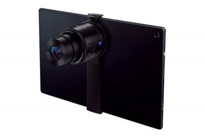 Sony Luncurkan SPA-TA1, Lensa Khusus Untuk Tablet