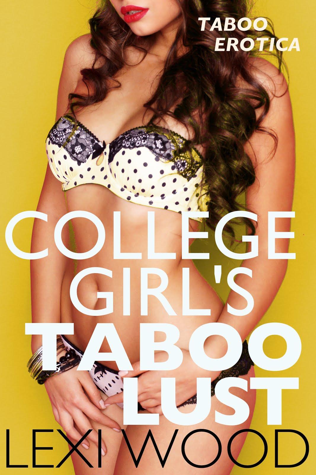 College Girl's Taboo Lust