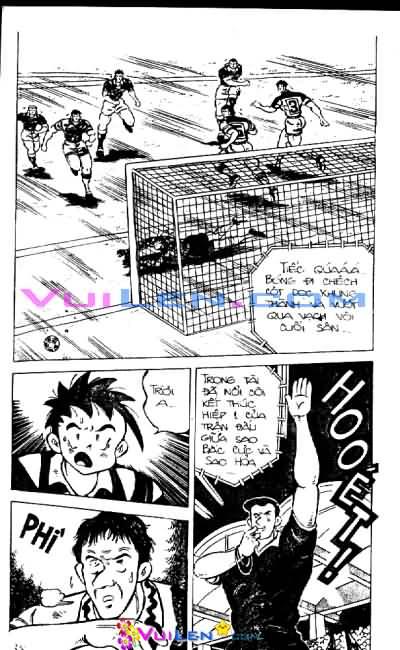 Jindodinho - Đường Dẫn Đến Khung Thành III  Tập 43 page 38 Congtruyen24h