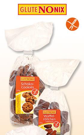 glutenfreie Produkte bei NORMA ab 19.09.2011