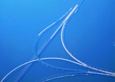 Qingdao Haiwan, Jembatan Terpanjang di Dunia