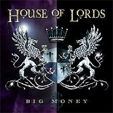Conciertos de House Of Lords en Madrid, Valladolid y Sevilla en Noviembre