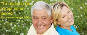 """""""Tu relación de pareja es un tesoro"""" (Encuentro matrimonial)"""