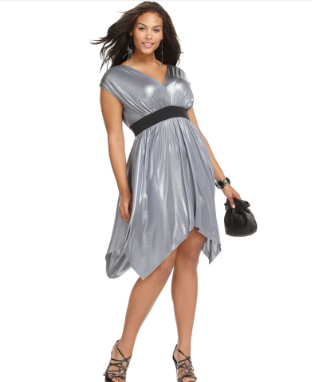 Plus Size New Years Dresses Canada - Boutique Prom Dresses