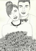 mostraré dibujos de parejas (hombre y mujer)