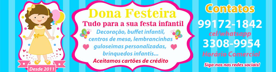DONA FESTEIRA