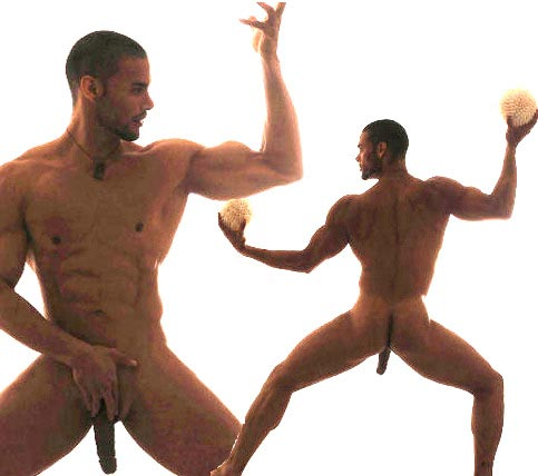 marcus patrick naked cock
