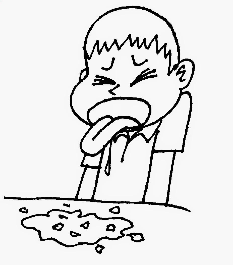 Mengatasi Bayi Muntah Saat Makan