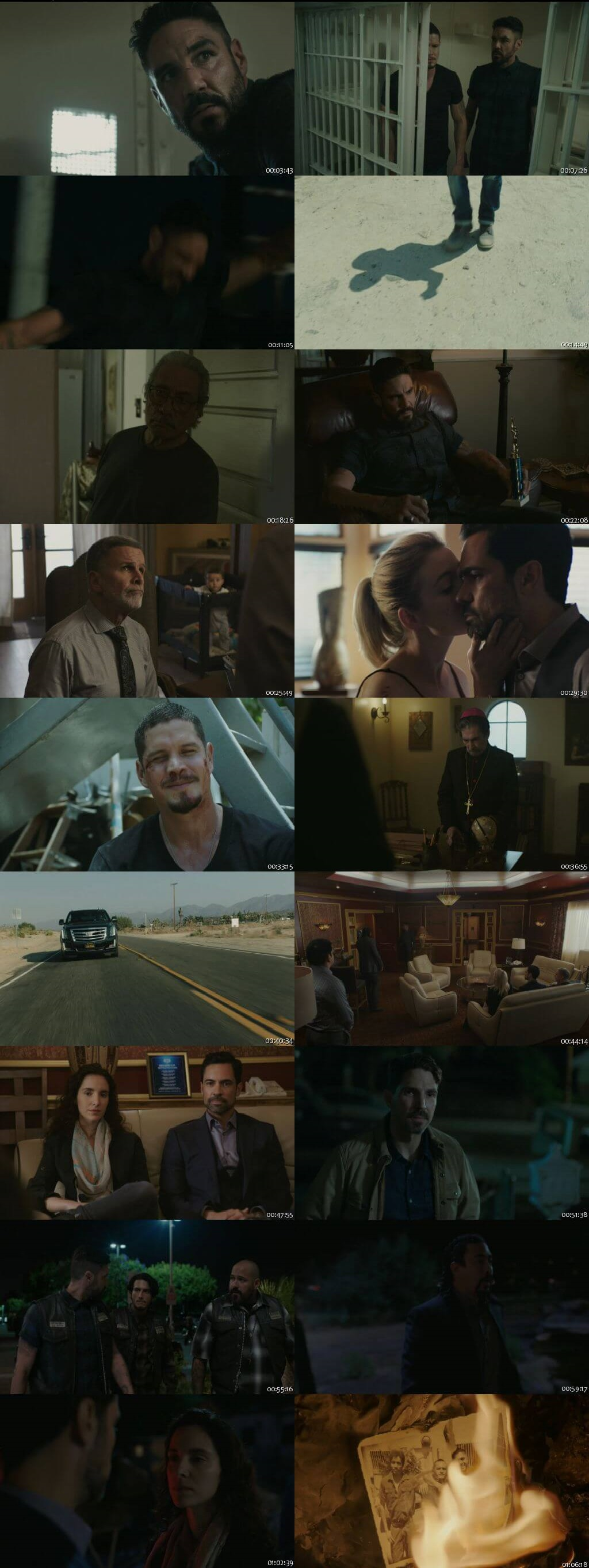 Screenshots Of English Show Mayans M C Season 01 Episode 09 2018 WEB-DL 720P 300MB