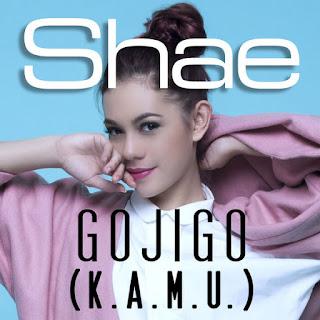 Shae - Gojigo (K.A.M.U.) MP3
