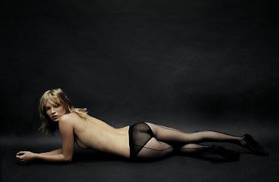 Bryan Adams - Kate Moss