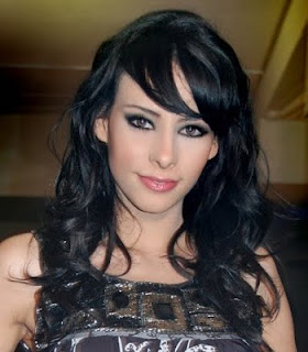 Miss world,Asia Pacific 2011, Syrine Koubaa