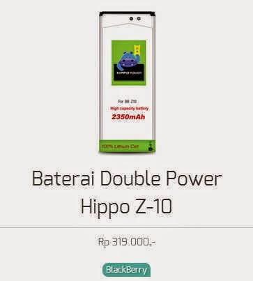 Batrey Hippo z10