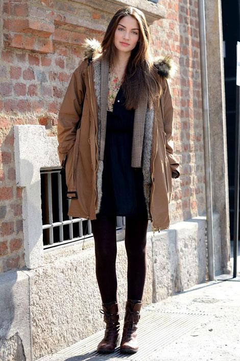 Like A Fashionista Street Style Fall Winter