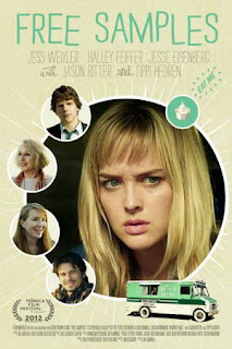 Free Samples (2012) DVDRip 350MB MKV