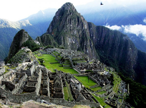 most famous unsolved mysteries of the world The mighty Incan Empire of South America