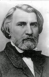 Ivan Turgueniev