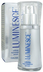 Luminesce | Jeunesse Global | Stem Cell Serum