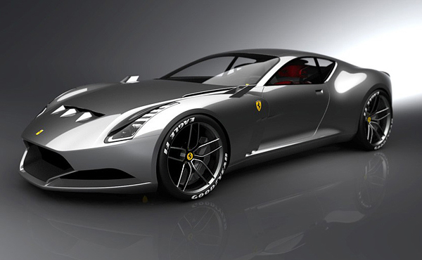 Ferrari Facts and Pictures 1