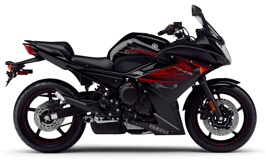 2013 Yamaha Fz6r Review And Prices