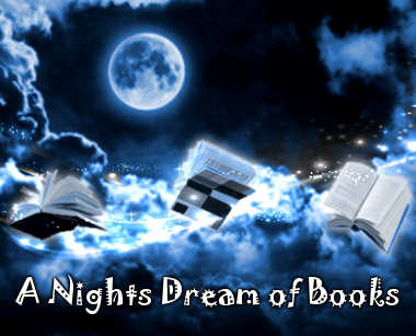 A Night's Dream Of Books
