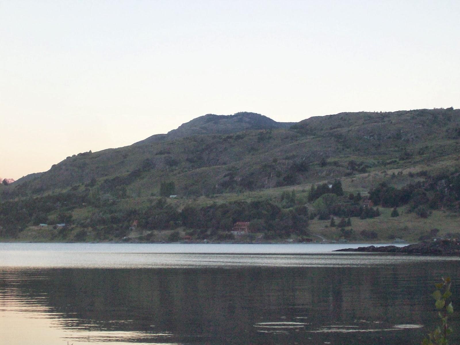 Baño Nuevo Coyhaique:Viajar es mi destino: 19-Intentando llegar a Río Tranquilo