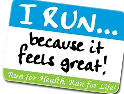 Run for Health