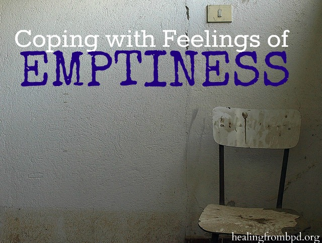 Healing from bpd borderline personality disorder blog why do we why do we feel empty emptiness and borderline personality disorder thecheapjerseys Images