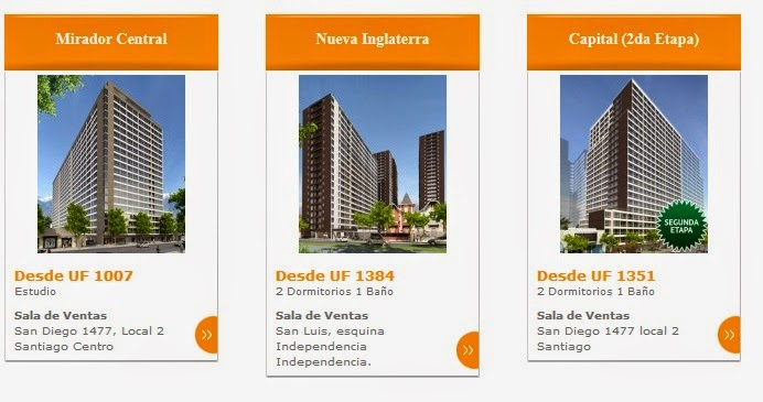 Subsidio Santiago