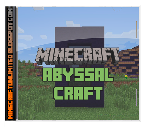 AbyssalCraft mod minecraft