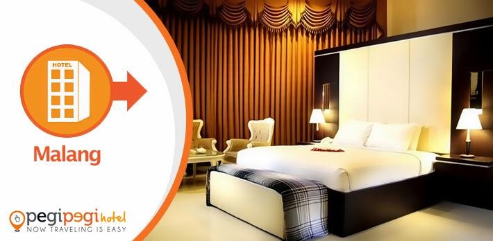 Rekomendasi Hotel Dan Penginapan Murah Di Malang