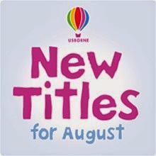 Noutati luna august!