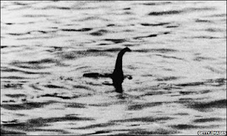 scotland scottish tourism nessie photo surgeon photograph