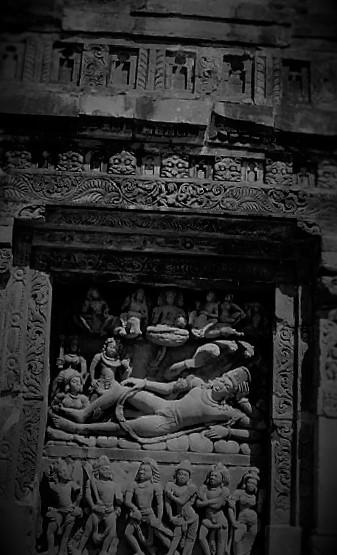 Dashavatara temple at Deogarh